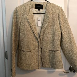 Size 6, Banana Republic Blazer